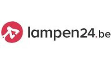 KORTINGSCODE: €10 korting bij inschrijven nieuwsbrief Lampen24.be