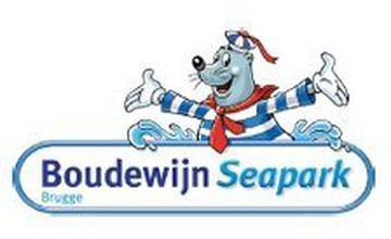 Tickets nu vanaf €9,50 voor Boudewijn Seapark!