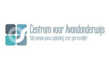 Centrum Voor Avondonderwijs nu met 21% korting!